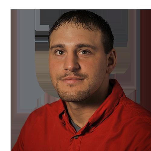 Jason Eastling, Owner of Precision Welding LLC